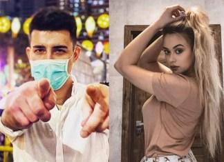 Sylwia Przybysz i Filip Lato w kampanii społecznej #MnieToDotyczy