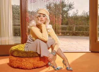 Katy Perry pogrążona w żałobie! Opłakuje śmierć ukochanego...