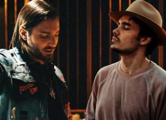 """Alesso i Liam Payne we wspólnym singlu """"Midnight"""""""
