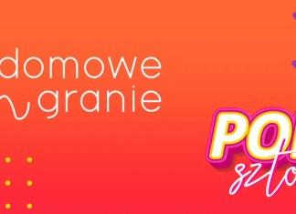 Akcja #zostajewdomu! Alicja Szemplińska, Roksana Węgiel, Viki Gabor... Kto jeszcze?!