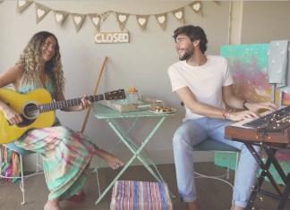 Alvaro Soler po raz pierwszy w oficjalnym duecie z dziewczyną