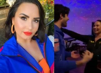 Demi Lovato UJAWNIŁA w końcu całemu światu! To wideo potwierdza