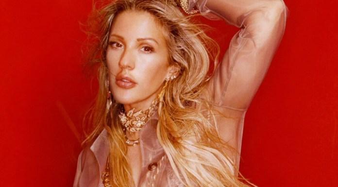 """Ellie Goulding przyznała, że była """"bardzo cyniczna"""" w kwestii małżeństwa"""