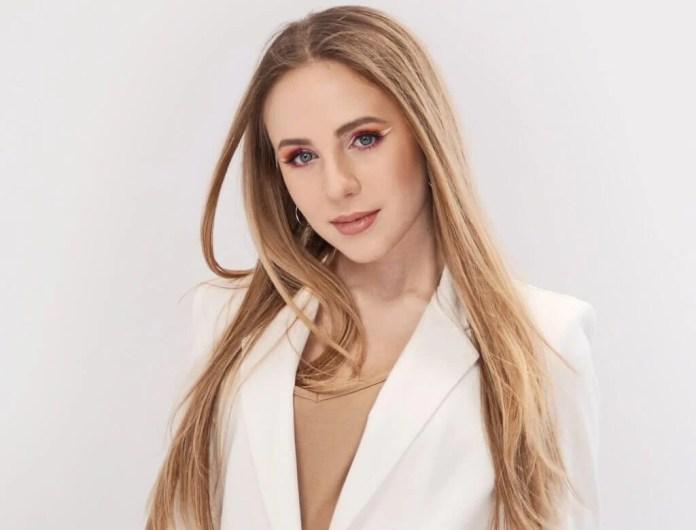 The Voice Kids: Julka Bińczyk z drugim singlem