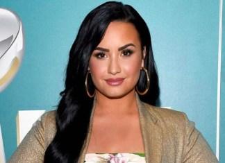 Demi Lovato romantycznie z ukochanym! Gwiazda wygląda obłędnie