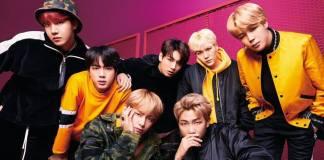 BTS zaskoczyli fanów! Koreańska grupa ogłasza wielką premierę!