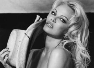 Pamela Anderson nadal zachwyca!