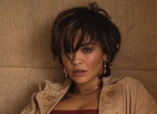 Rita Ora wspomina 29 urodziny