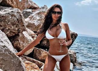 Piękna wokalistka disco polo, Claudi zachwyca figurą!