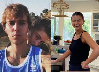 Justin Bieber przeżywa kryzys małżeński? Powodem jest znów Selena Gomez?