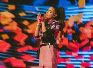 Viki Gabor powraca z nowym europejskim hitem! Eurowizja Junior 2020