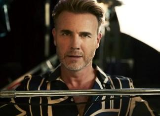 """Gary Barlow zapowiada nowy solowy album singlem """"Incredible"""""""