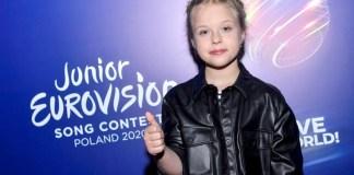 Ala Tracz: Laureatka konkursu Polskiego Radia Dzieciom reprezentantką Polski na Eurowizji Junior 2020