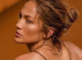 Jennifer Lopez zdradzi tajemnicę młodego wyglądu
