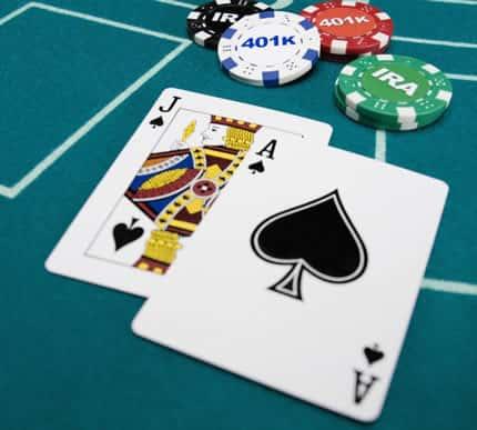 オンラインカジノで人気なゲーム