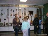Wystawa instrumentów..