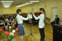 Patrycja Budzińska, Katarzyna Kędzior