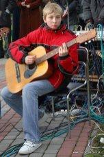 Radosław Piersiak - 11 listopada 2007