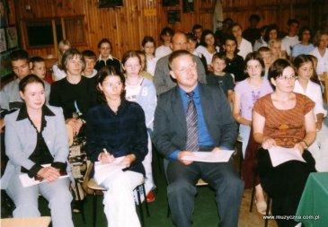 rokinauguracjarokuszkolnego20032004wnsmistwsokoowiempnauczyciele