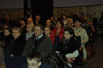 11. Publiczność