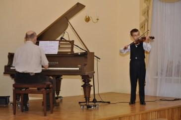Maciej Budziński, Aleksander Koziński