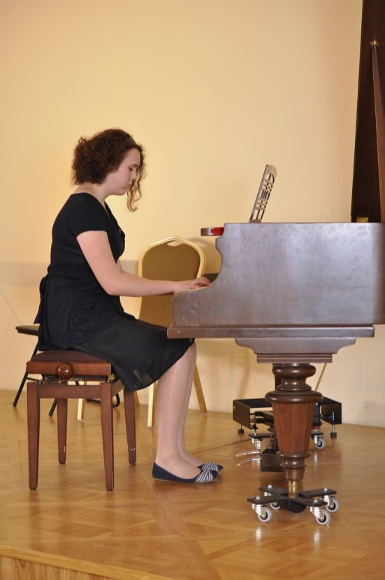 Natalia Pomykała