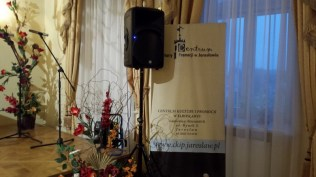 Koncert w CKiP w Jarosławiu (1)