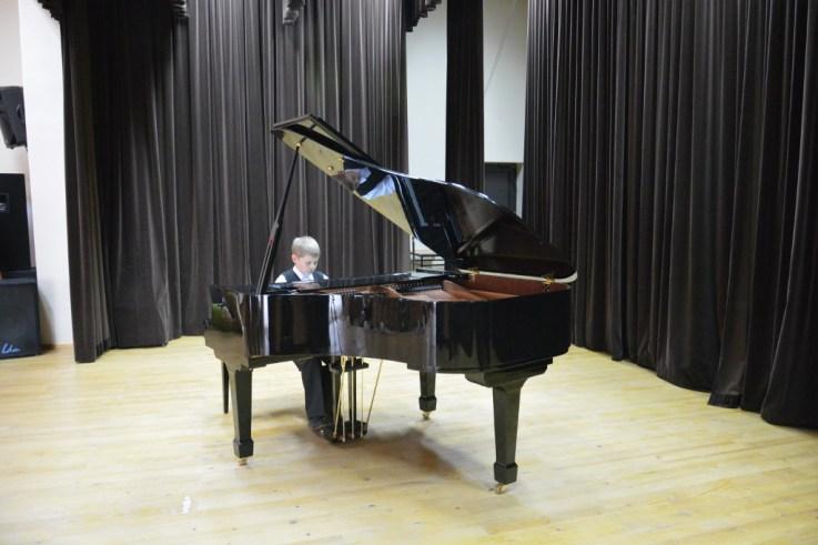 Koncert w Majdanie Królewskim