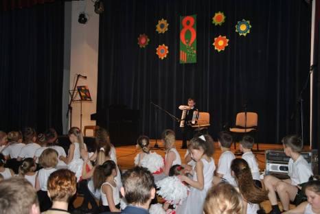 Dzień Kobiet - Sokołów Małopolski 2015 (11)