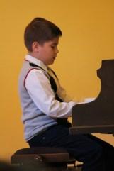 Uczestnicy V Przeglądu Szkół Muzycznych IMG_0735