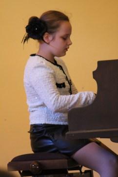 Uczestnicy V Przeglądu Szkół Muzycznych IMG_0741