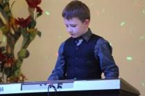 Uczestnicy V Przeglądu Szkół Muzycznych IMG_0797