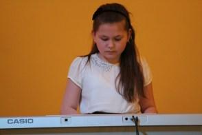 Uczestnicy V Przeglądu Szkół Muzycznych IMG_0836