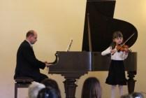 Uczestnicy V Przeglądu Szkół Muzycznych IMG_0851
