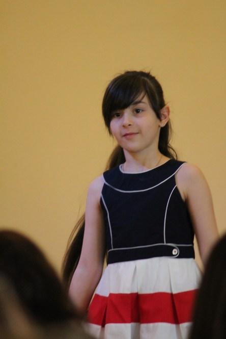 Uczestnicy V Przeglądu Szkół Muzycznych IMG_0885