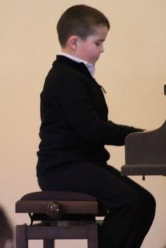 Uczestnicy V Przeglądu Szkół Muzycznych IMG_0895