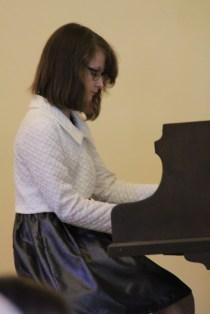Uczestnicy V Przeglądu Szkół Muzycznych IMG_0991