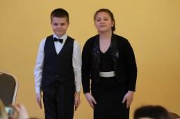 Uczestnicy V Przeglądu Szkół Muzycznych IMG_1037