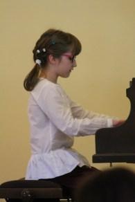 Uczestnicy V Przeglądu Szkół Muzycznych IMG_1047