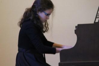 Uczestnicy V Przeglądu Szkół Muzycznych IMG_1073