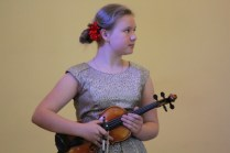 Uczestnicy V Przeglądu Szkół Muzycznych IMG_1083