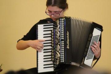 Uczestnicy V Przeglądu Szkół Muzycznych IMG_1168