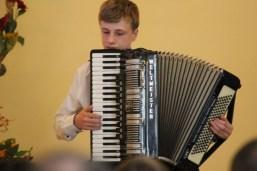 Uczestnicy V Przeglądu Szkół Muzycznych IMG_1176
