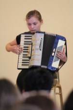 Uczestnicy V Przeglądu Szkół Muzycznych IMG_1192