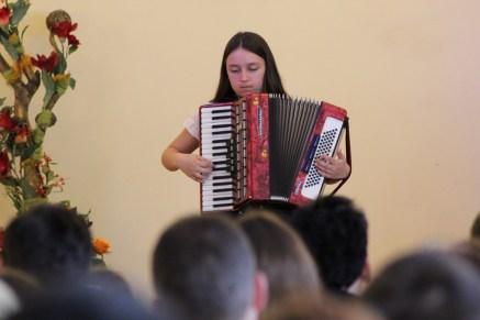 Uczestnicy V Przeglądu Szkół Muzycznych IMG_1200