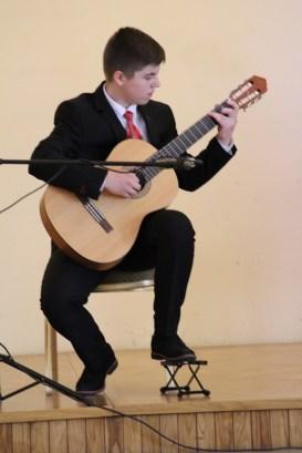 Uczestnicy V Przeglądu Szkół Muzycznych IMG_1280