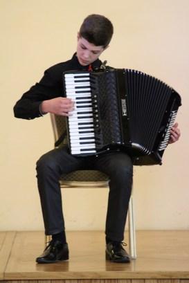 Uczestnicy V Przeglądu Szkół Muzycznych IMG_1288