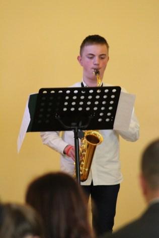 Uczestnicy V Przeglądu Szkół Muzycznych IMG_1312
