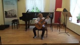 Koncert końcoworoczny uczniów NSM I i II stopnia w Leżajsku_08
