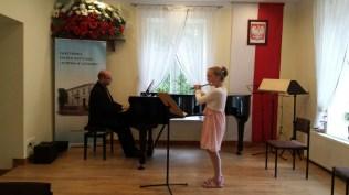 Koncert końcoworoczny uczniów NSM I i II stopnia w Leżajsku_14